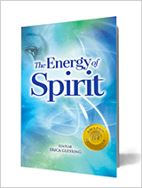 Energy Spirit Erica Glessing