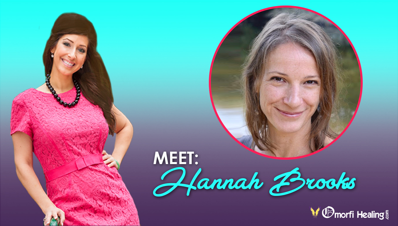 Hannah Brooks on Minimizing Challenges In Relationships as a Highly Sensitive Person