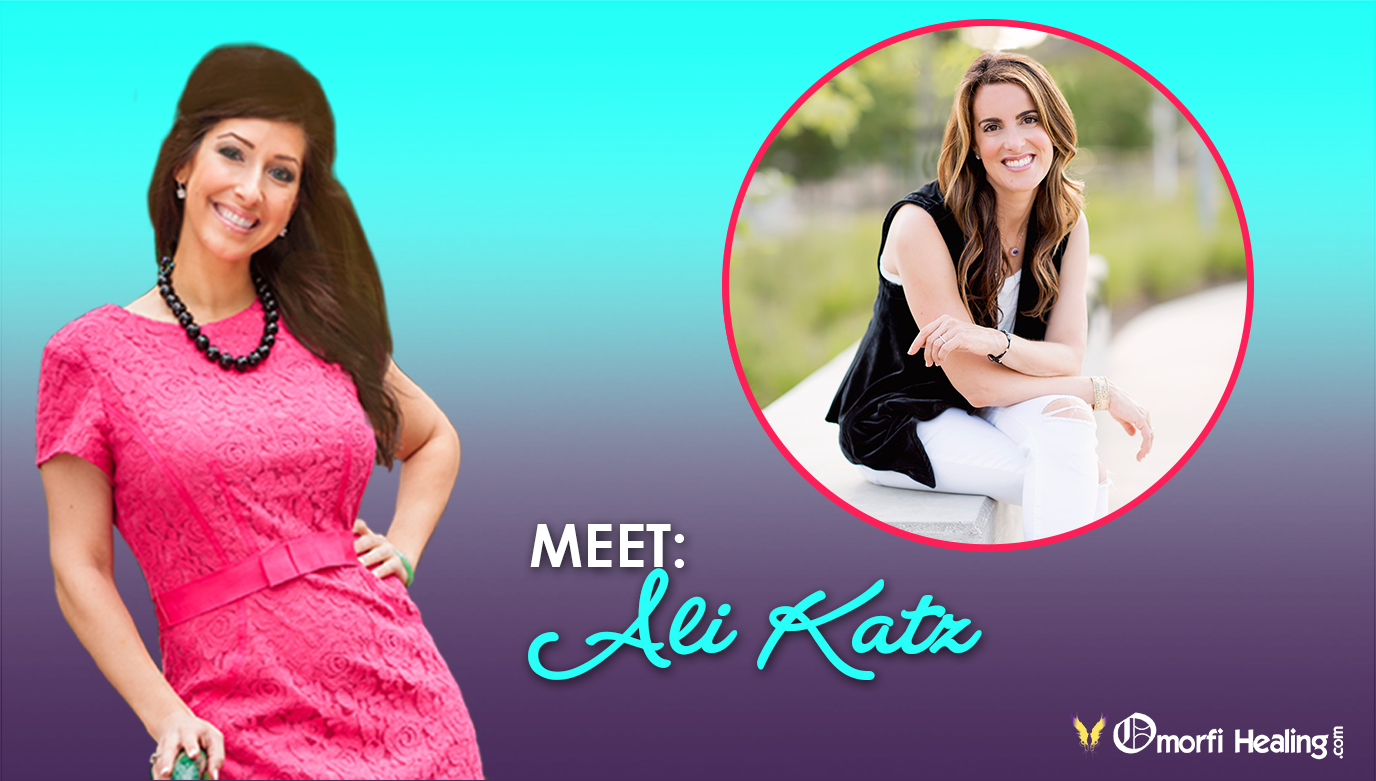 Ali Katz on How to go from Hot Mess to Mindful Mom